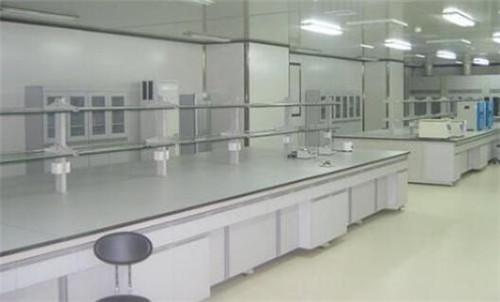河南实验室净化