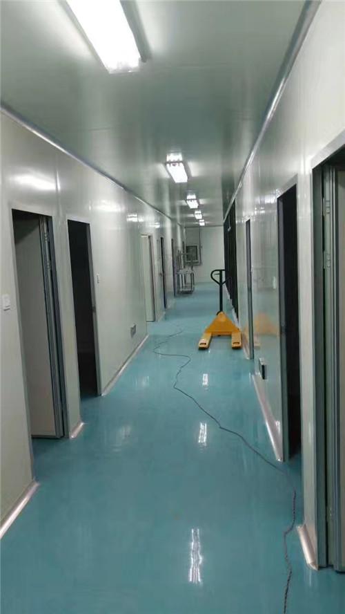 河南医疗卫生净化