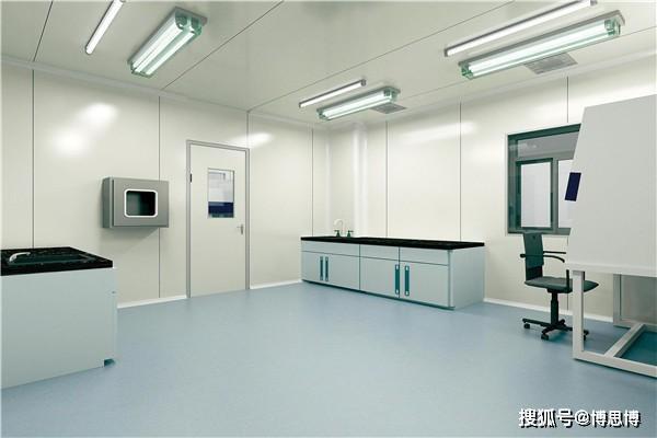 河南PCR实验室净化