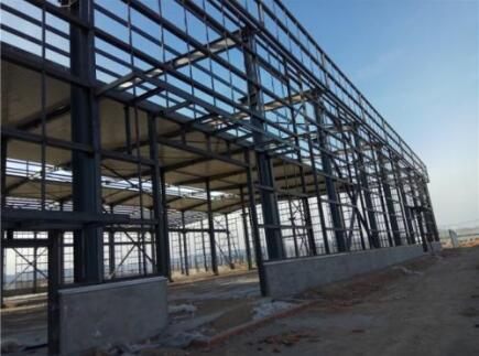 钢结构成功案例