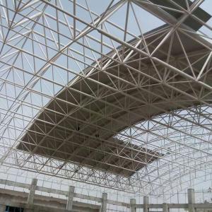 四川钢结构网架