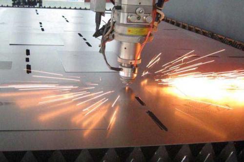 激光切割厂家