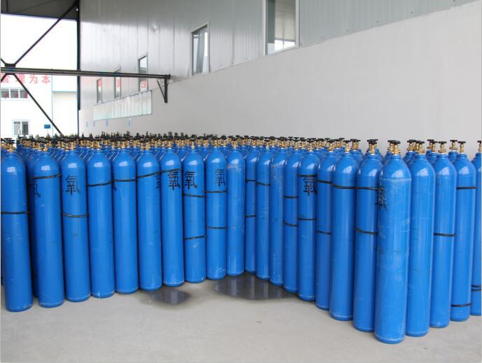四川工业氧气厂家