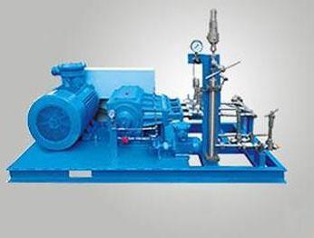 四川低温液体泵
