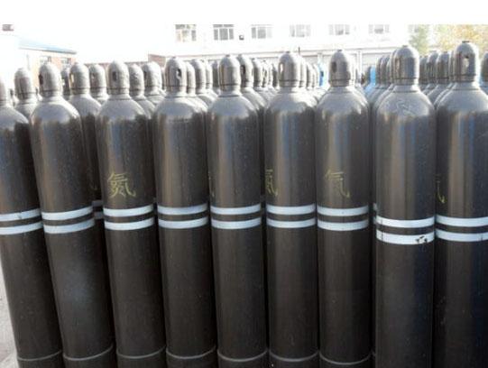四川工业氮气厂家