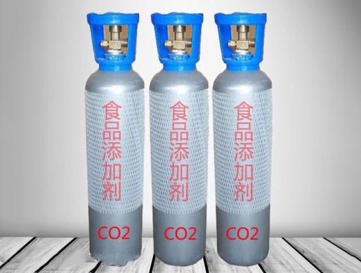 四川食品二氧化碳加工