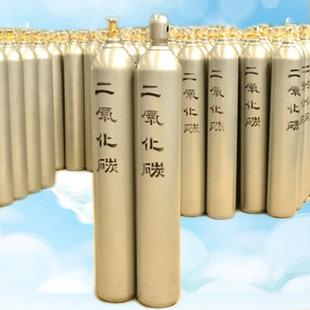 四川工业二氧化碳
