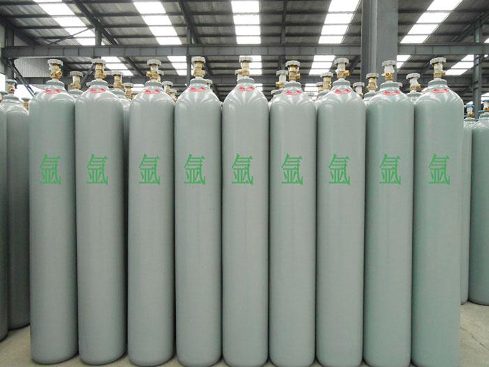 四川高纯度氧气体