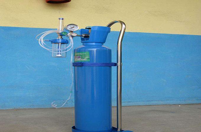 工业氧气切割