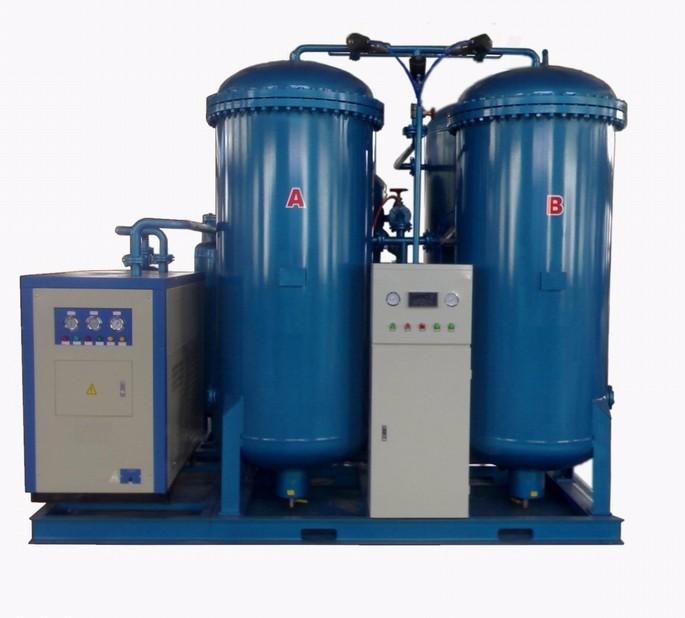 工业氮气包装图