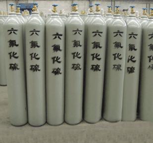 成都六氟化硫