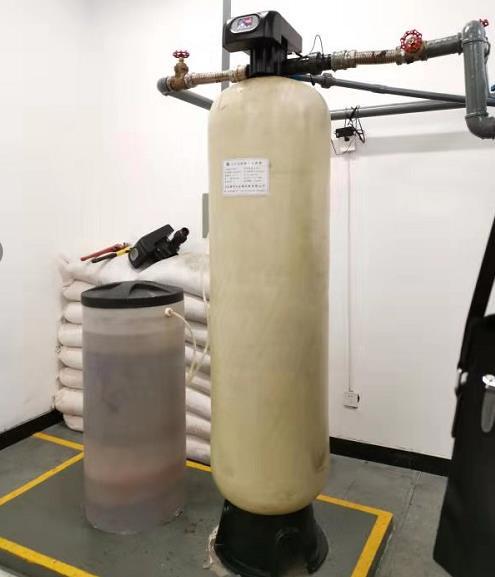 陕西软水器生产