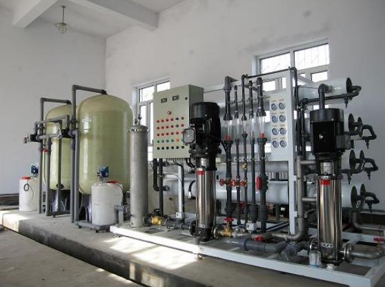 与延安石油合作陕西纯净水设备批发业务