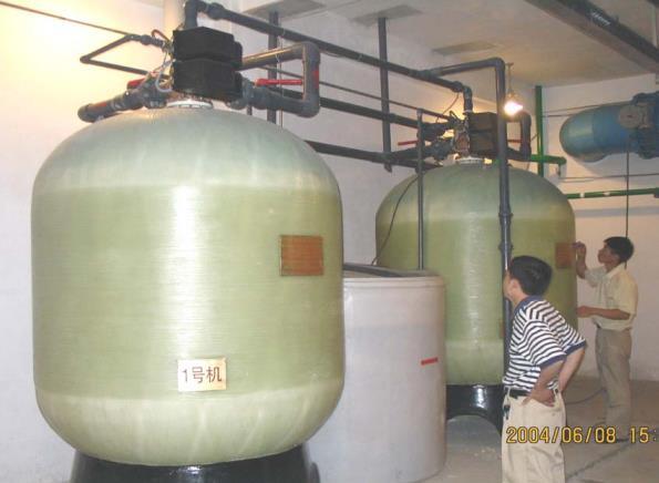 陕西净化水处理生产