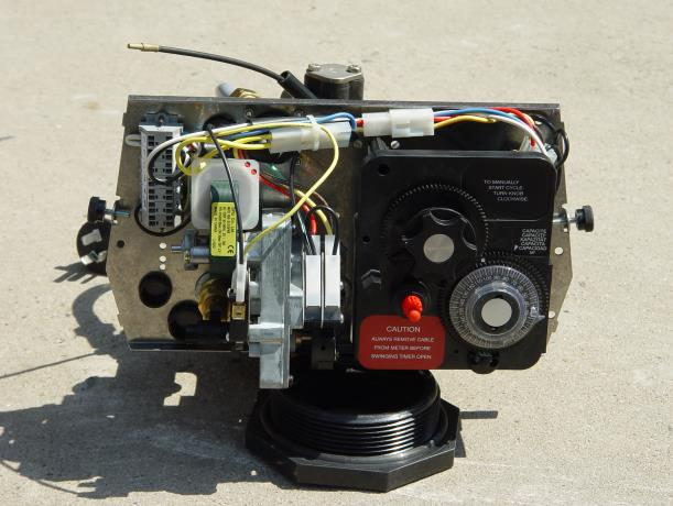 富莱克2850SM控制阀