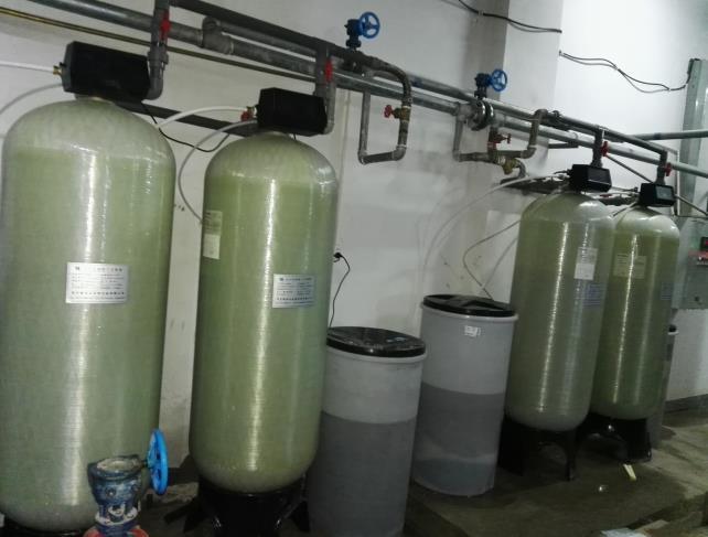 陕西水处理供应