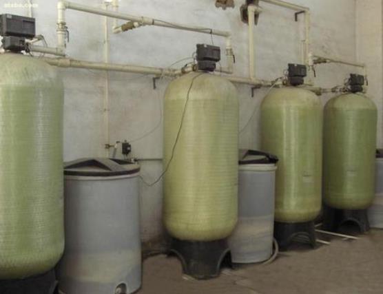 陕西软水器价格