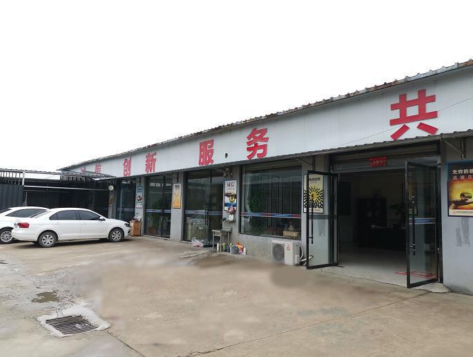 陕西软水器厂家