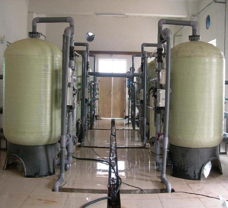 陕西软水器