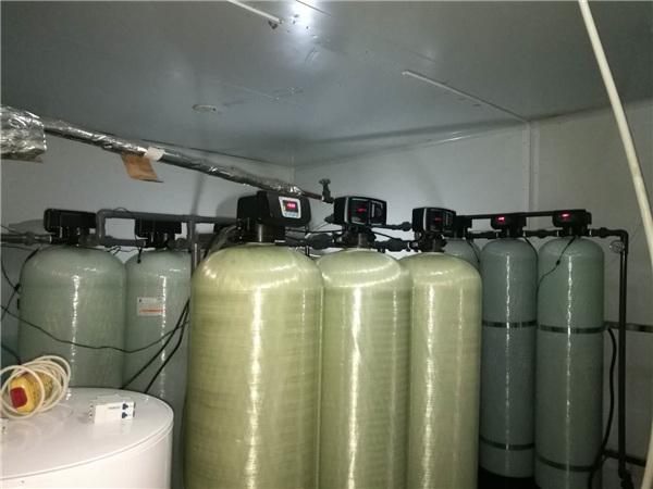 陕西水处理设备