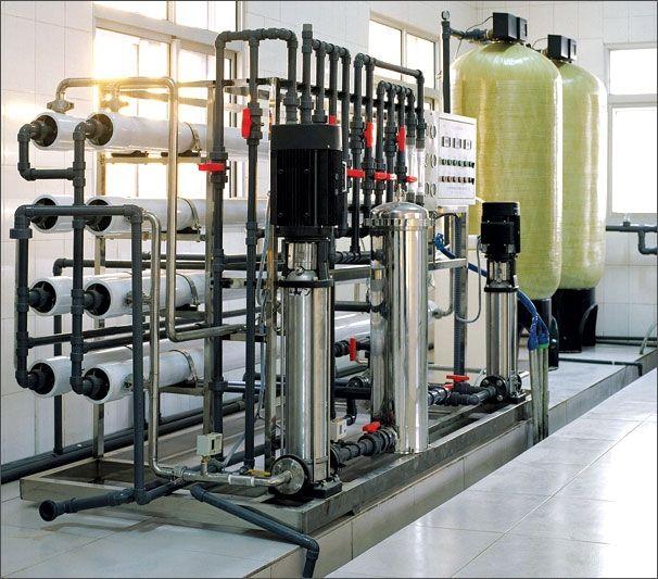 陕西水处理设备供应商