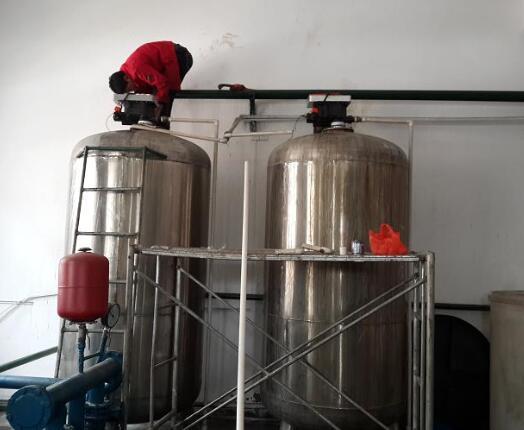 水处理有哪些技术支持,下面陕西水处理厂家详解!