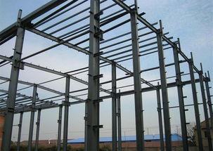西安网架结构施工