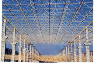 西安钢结构网架施工