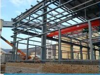 建睿彩钢钢结构厂房