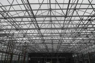 西安网架结构
