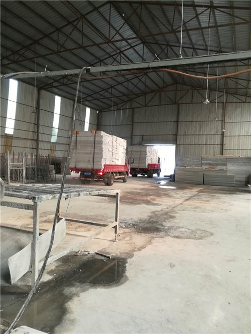 西安市民城节能科技有限公司工厂环境