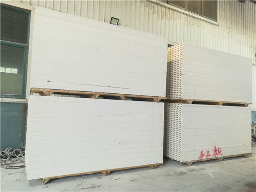 陕西硫氧镁板厂家