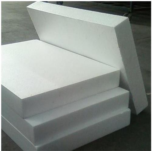 浅析硅质改性聚苯板性能与施工工艺流程