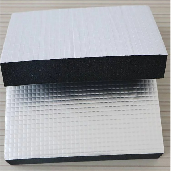 防火橡塑保温板有什么性能?