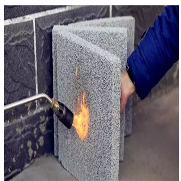 水泥发泡保温板性能优越 建材行业不可或缺