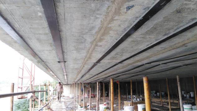 预应力碳纤维板