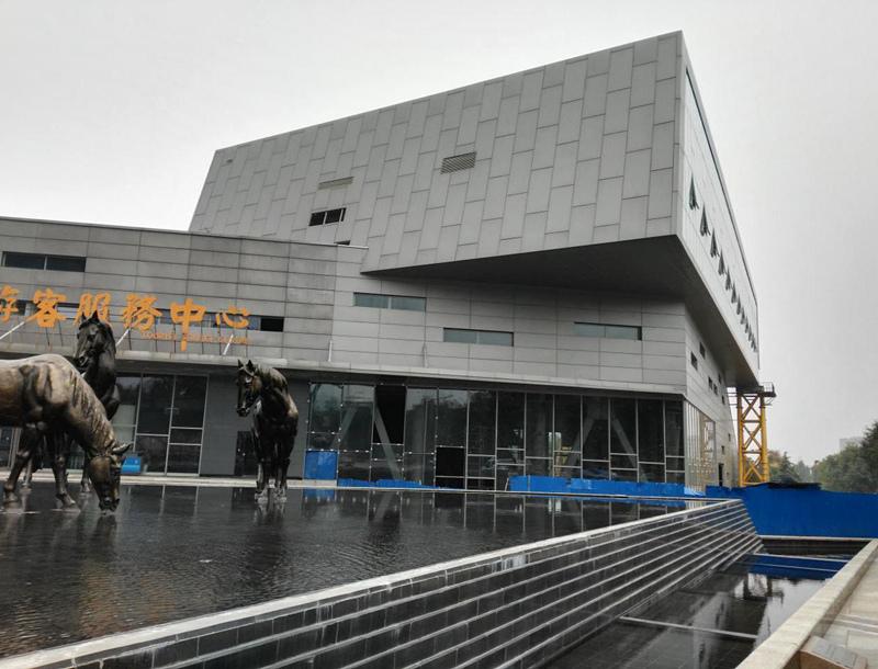 游客服务中心西安碳纤维胶工程