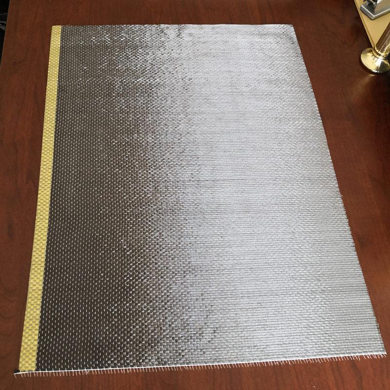 咸阳进口东丽碳布-碳纤维布