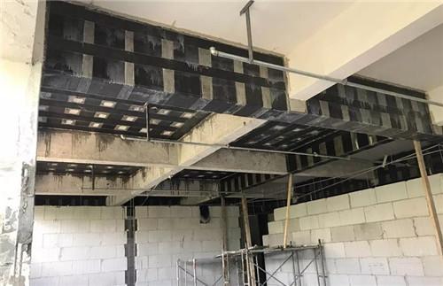 西安加固工程公司告诉你西安?碳纤维板的优势有哪些?