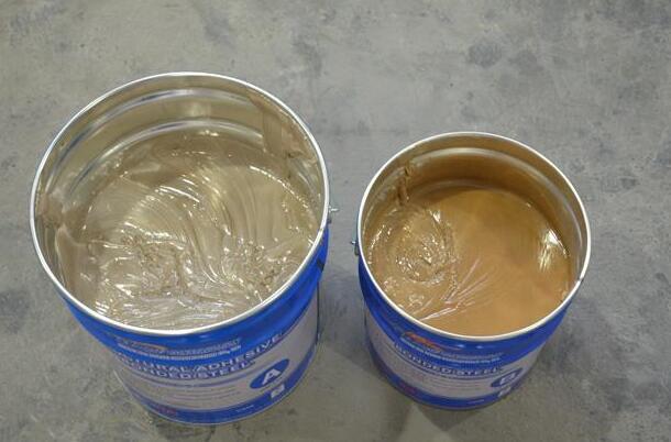 为了实现良好的加固作用,如何正确选择粘钢胶