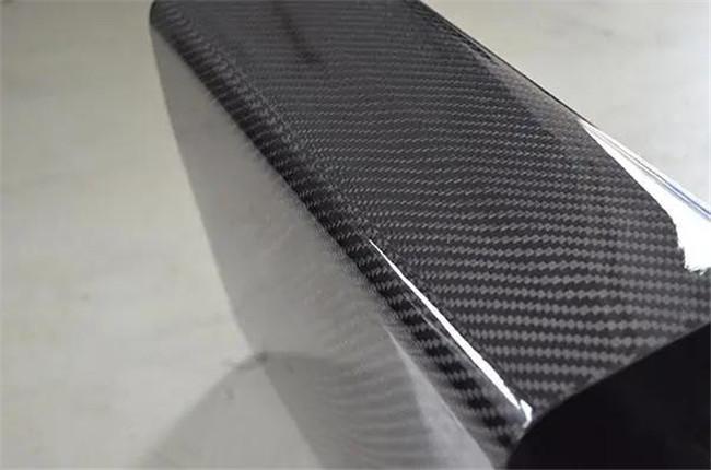 碳纤维是怎样炼成的!大家应该是比较好奇的吧~