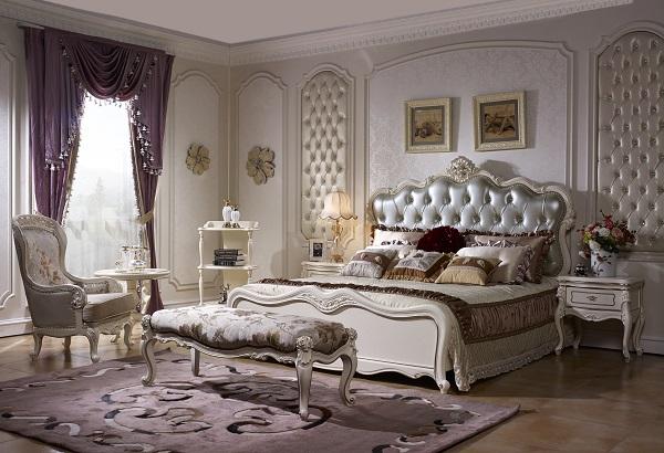 欧式家具生产