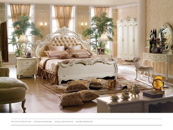 呼市美式家具-中至信家具