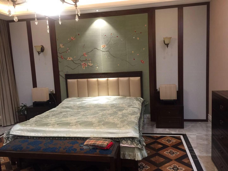 新中式家具代理