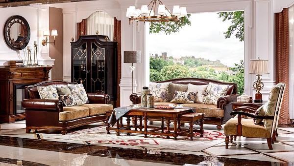 美式家具--名人居家具