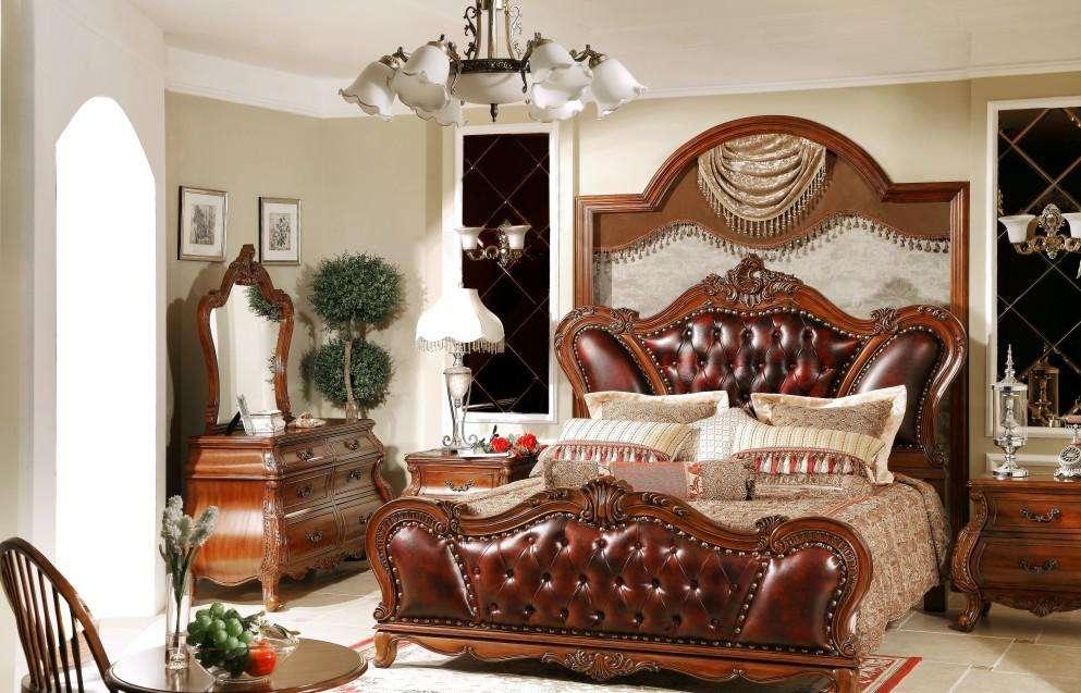 呼市欧式家具