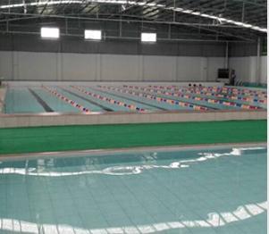 湖南尚水泳池水处理设备值得信赖