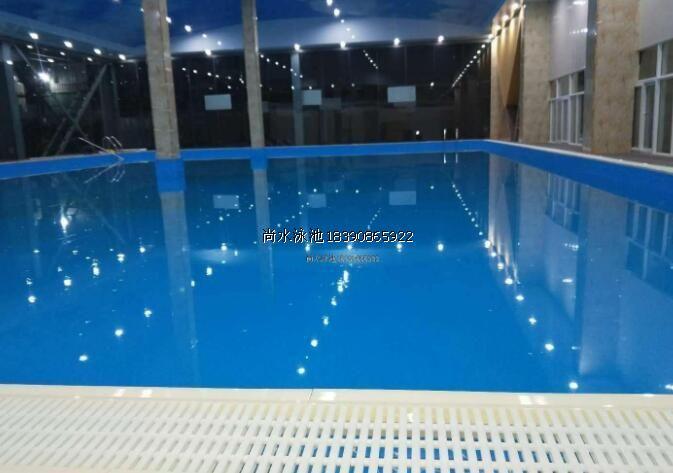 湖南泳池设备公司