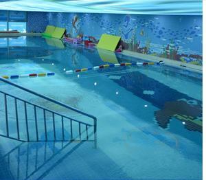 湖南游泳池设备