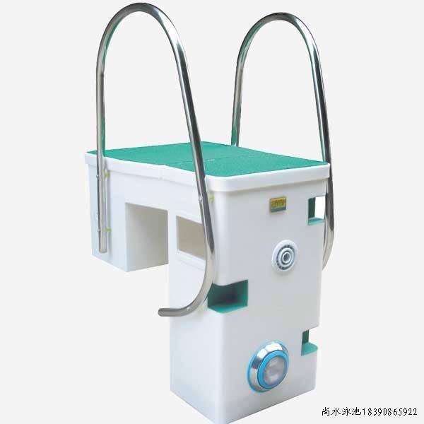 一体化游泳池设备